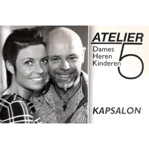 Atelier 5 - Kapsalon