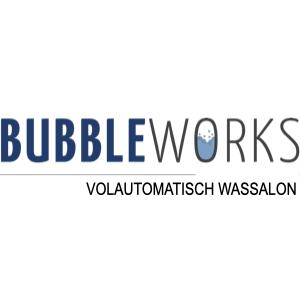 Bubbleworks - Volautomatisch Wassalon