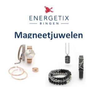 Be.energetix - Sieraden