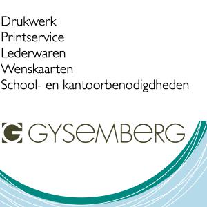 Drukkerij Gysemberg