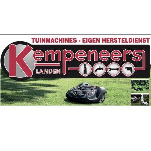 Kempeneers - Tuinmachines, Gereedschappen, Ijzerwaren