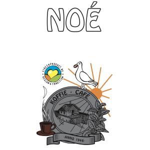 Koffiebranderij Noé