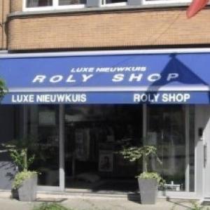 Luxe Nieuwkuis Roly Shop