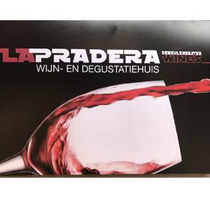 La Pradera - Wines Demeulemeester - Wijnhadel