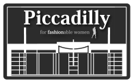 Piccadilly Fashion - Dameskleding