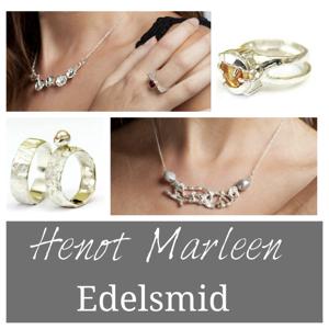 Henot Marleen - Edelsmid