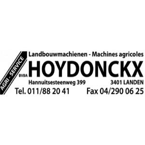 Agri-service Hoydonckx