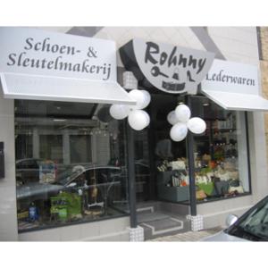Schoenmaker Rohnny