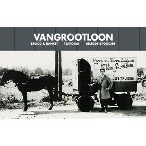 Bakkerij Vangrootloon